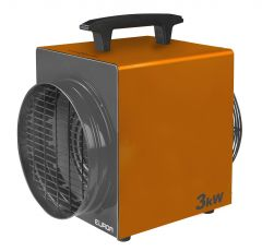 Eurom Heat Duct Pro 3 kW Heater