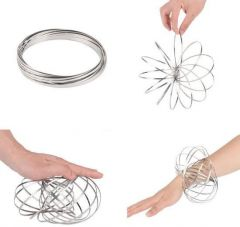 Magic-Ring-3D-Kinetic
