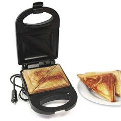 Sandwichmaker 24 volt 120 watt