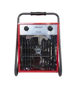 Elektrische werkplaatskachel 15 kW