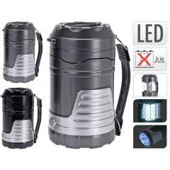 Campinglamp-LED