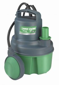 Eurom Dompelpomp Flow Pro 350