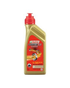 Castrol Power RS Scooter 2T 1 liter