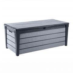 Kussenbox-Keter-Brushwood-Antraciet