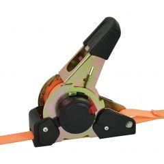 Spanband automatisch 25 mm 3 m 2 stuks