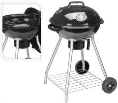 Houtskoolbarbecue-Ø45-cm