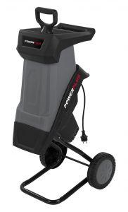 Powerplus POWEG5011 Hakselaar 2400W