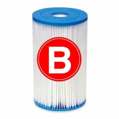 Intex-filtercartridge---type-B