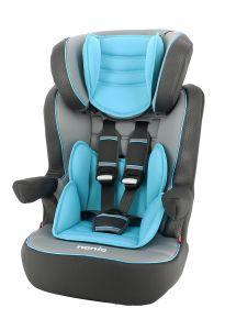 Autostoel-Nania-I-Max-SP-Luxe-Blue-1/2/3