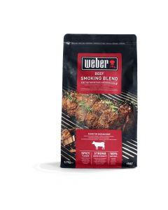 Weber Houtsnippermix, rundvlees