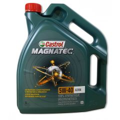 Castrol-Magnatec-5W40-A3/B4-5-liter
