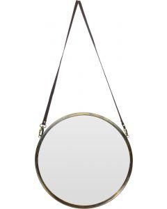 Intesi Ronde Hangspiegel, Ø 42 cm