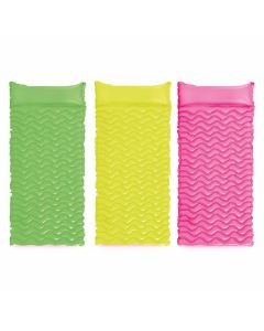 Intex Tote-N-Float luchtbed
