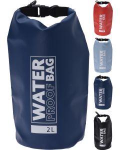 Sporttas Waterdicht 2L