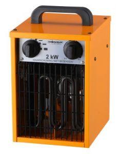 Elektrische Werkplaatskachel 2000W