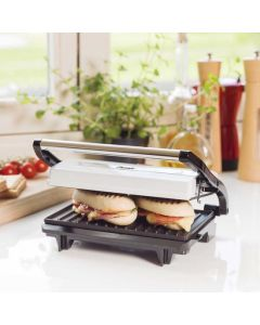 Bestron panini grill wit