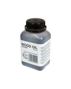 Ecofurn houtolie bruin - 2,5 dl