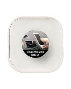 Be Connected Smartphonehouder Magnetisch