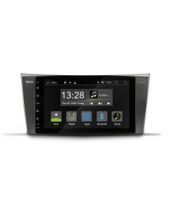 Radical R-C11MB2 Mercedes W211 Infotainment Android 9.0