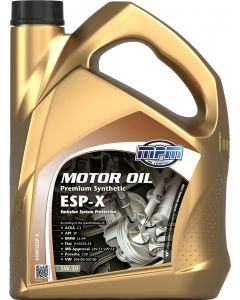MPM 5W30 Premium Synthetic ESP-X 5 liter