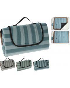 Picknickdeken 130x150cm - Fleece