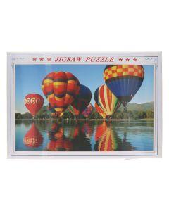 Puzzel luchtballon 1000 stuks