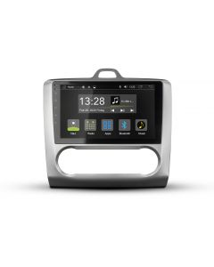 Radical R-C11FD2 Ford Focus Infotainment Android 9.0