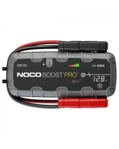 NOCO Startbooster Lithium GB150 12 V 3.000 A