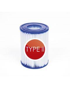 Bestway Flowclear Filtercartridge Type II - 2 stuks