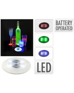 LED sticker set van 2 stuks klein