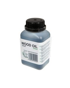 Ecofurn houtolie grijs - 2,5 dl