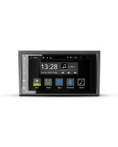 Radical R-C11AD2 Audi A4 Infotainment Android 9.0