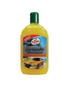 Turtle Wax Carnauba Car Wash en Wax