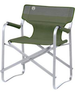 Coleman vouwstoel Furniture Deck groen