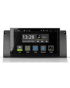 Radical R-C11BM3 BMW E39 E53 Infotainment Android 9.0