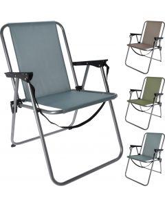 Polyester Opvouwbare stoel