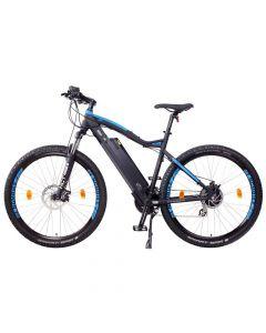 "NCM Elektrische Mountainbike Moscow 26""-29"" 48V zwart"