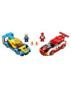 LEGO City Racewagens - 60256
