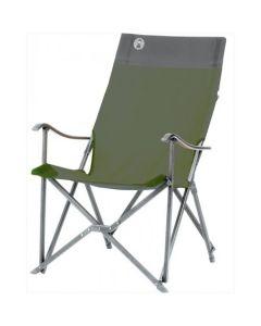 Coleman vouwstoel Sling Chair groen
