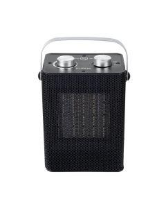 Eurom Safe-T-Heater 2000 Metal Keramische Kachel