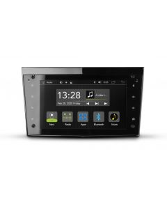 Radical R-C11OP2 Opel Infotainment Android 9.0
