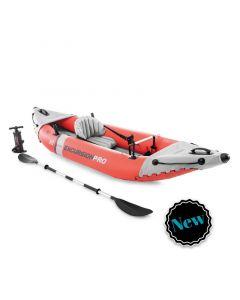 Intex Excursion Pro K1 Kayak