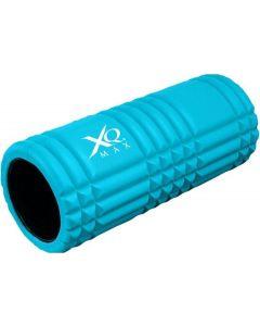 XQ Max Foam Roller Rug Massage - Blauw, Roze of Zwart
