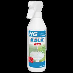 HG kalkweg groene geur - 500 ml