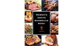 Weber-kookboek:-Weber's-Grote-Barbecue-Boek