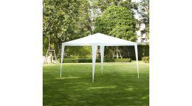 Partytent 3x3 meter wit Pure Garden & Living