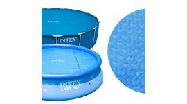 Intex-Solar-Cover-/-Isolerend-afdekzeil---Ø-305-cm