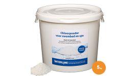 Chloorshock granulaat (5 kg)