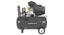 Monza-Luchtcompressor-50L