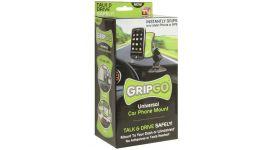 GripGo universele telefoonhouder